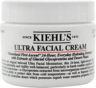 product image for Kiehl's Ultra Facial Cream for Unisex, 1.7 Ounce