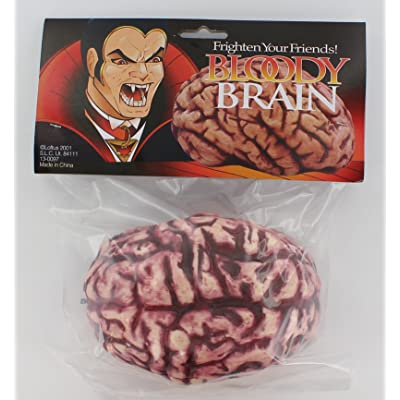 1 X Butcher Shop Bloody Brains