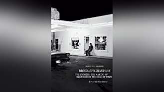 Bruce Springsteen: The Promise: The Making Of Darkness On The Edge Of Town