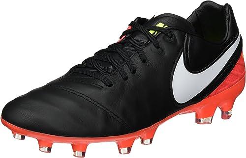 Nike Tiempo Legacy II Fg, Scarpe da Calcio Uomo