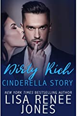 Dirty Rich Cinderella Story (Lori & Cole Book 1) Kindle Edition