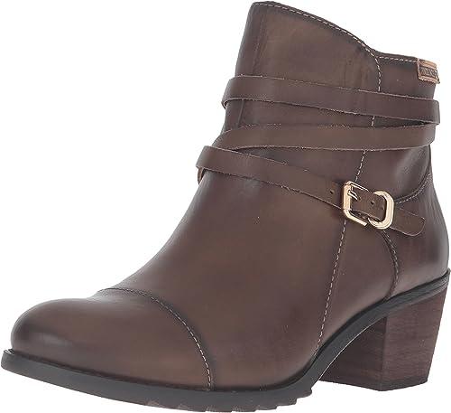 Pikolinos Andorra 913_i16 - Botines para Mujer: Amazon.es: Zapatos y complementos