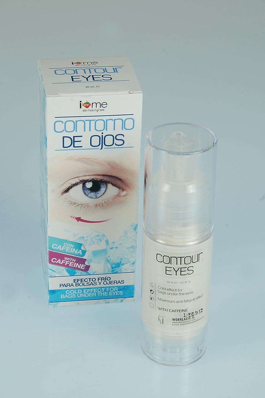 Amazon.com: I Love Me Contour Eyes 30ml: Beauty