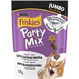 Friskies Party Mix Cat Treats, Kahuna Crunch - 170 g