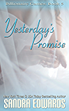 Yesterday's Promise (Billionaire Games Book 5)