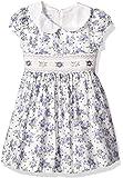 Bonnie Jean girls Collared Cotton Dress Playwear Dress