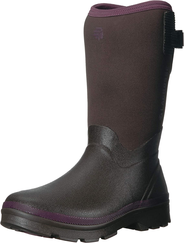 "LaCrosse Women's Alpha Range 12"" 5.0mm Mid Calf Boot"