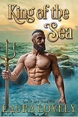 King of the Sea: A Merman Romance (Sea of Love) Kindle Edition