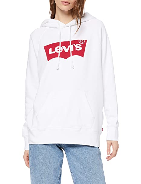 Levis Graphic Sport Hoodie, Jersey para Mujer
