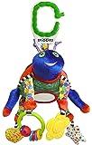 World of Eric Carle, Developmental Ladybug
