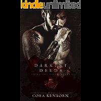 Darkest Deeds (Cavalieri Della Morte Book 7)
