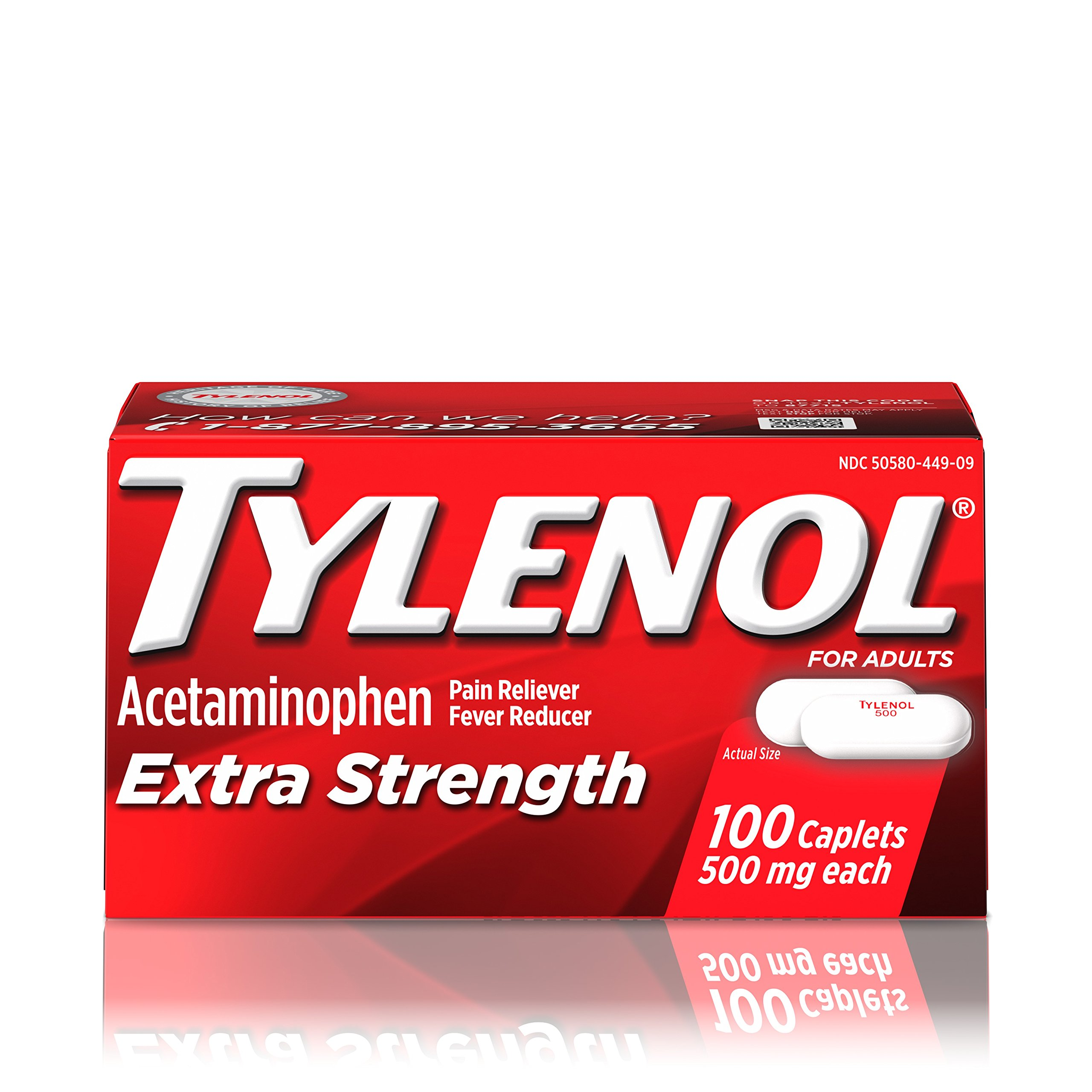 Acetaminophen Reviews