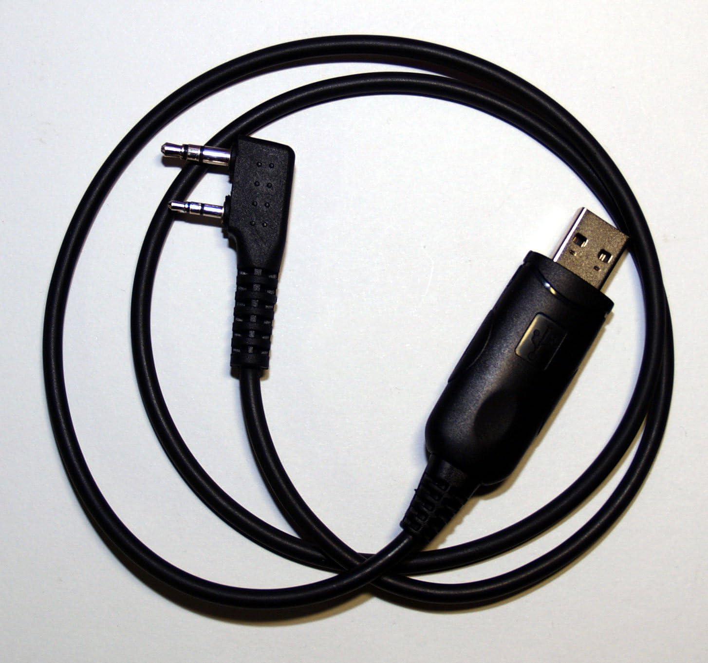 C/âble de Programmation USB Programming pour Baofeng UV 5R//666S//777S//888S Radio