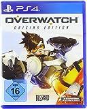 Overwatch - Origins Edition - [PlayStation 4] - [Edizione: Germania]