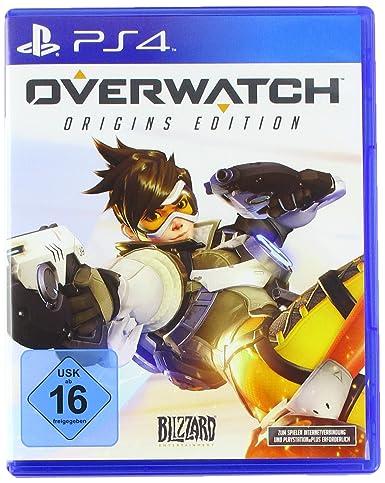 Overwatch - Origins Edition - PlayStation 4 [Importación ...