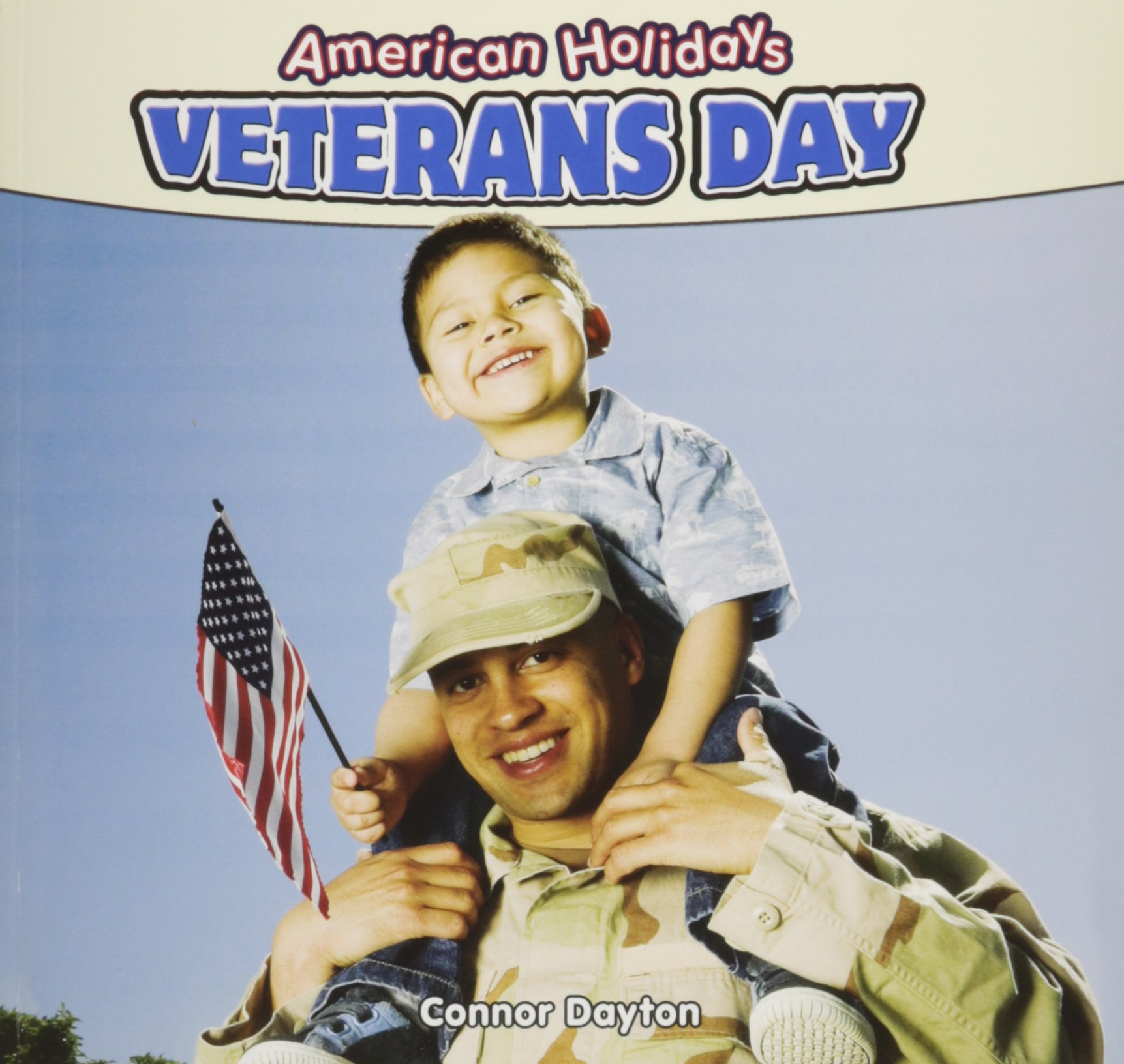 Download Veterans Day (First Step Nonfiction) pdf epub