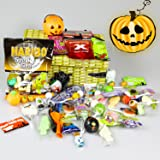 Halloween 50 piece Sweet Hamper - By Moreton Gifts