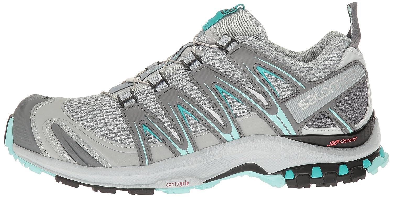 Salomon Runner Women's Xa Pro 3D W Trail Runner Salomon B01HD2OUX0 6.5 B(M) US|Quarry 0d94fb