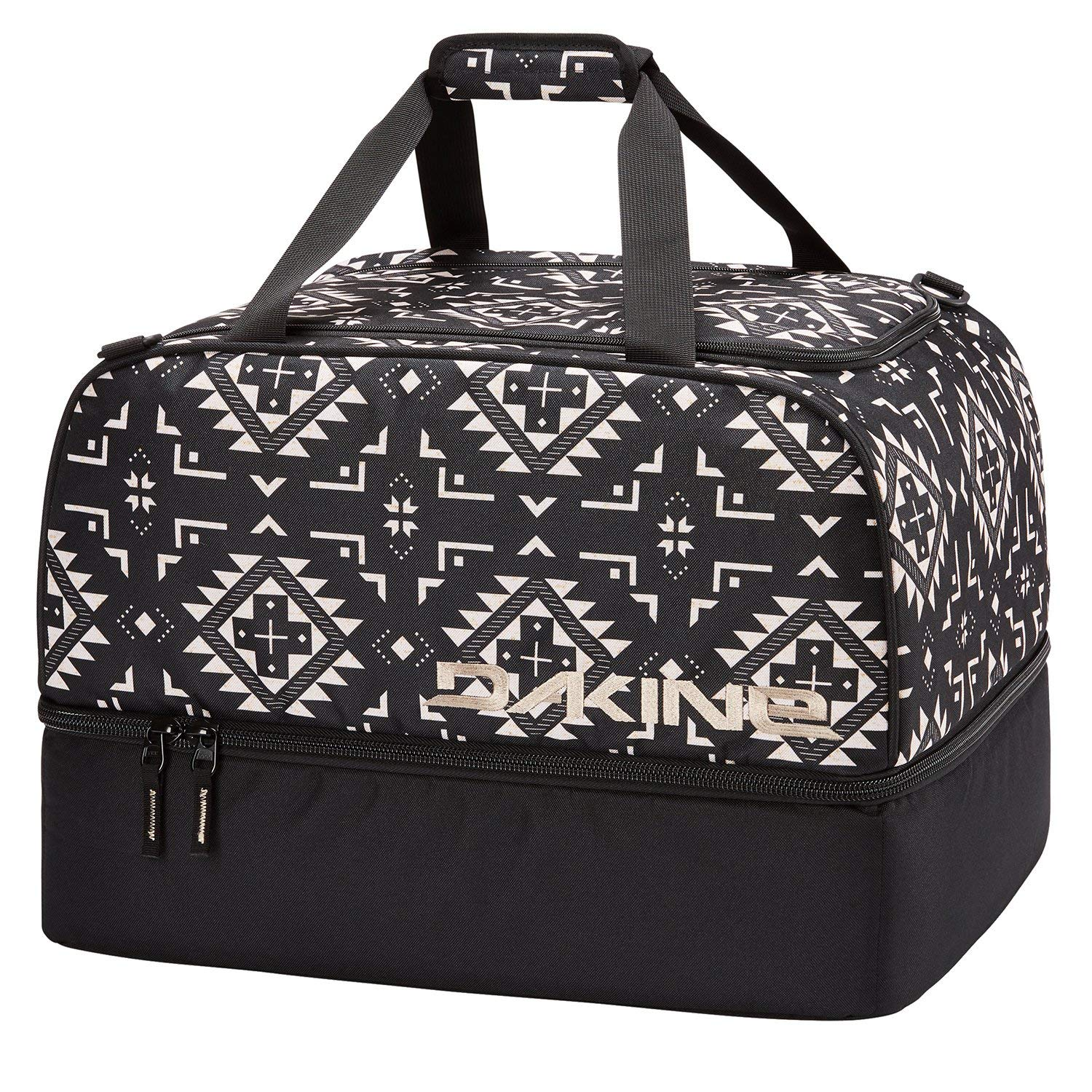 Dakine Boot Locker Bag (Silverton Onyx, OS)