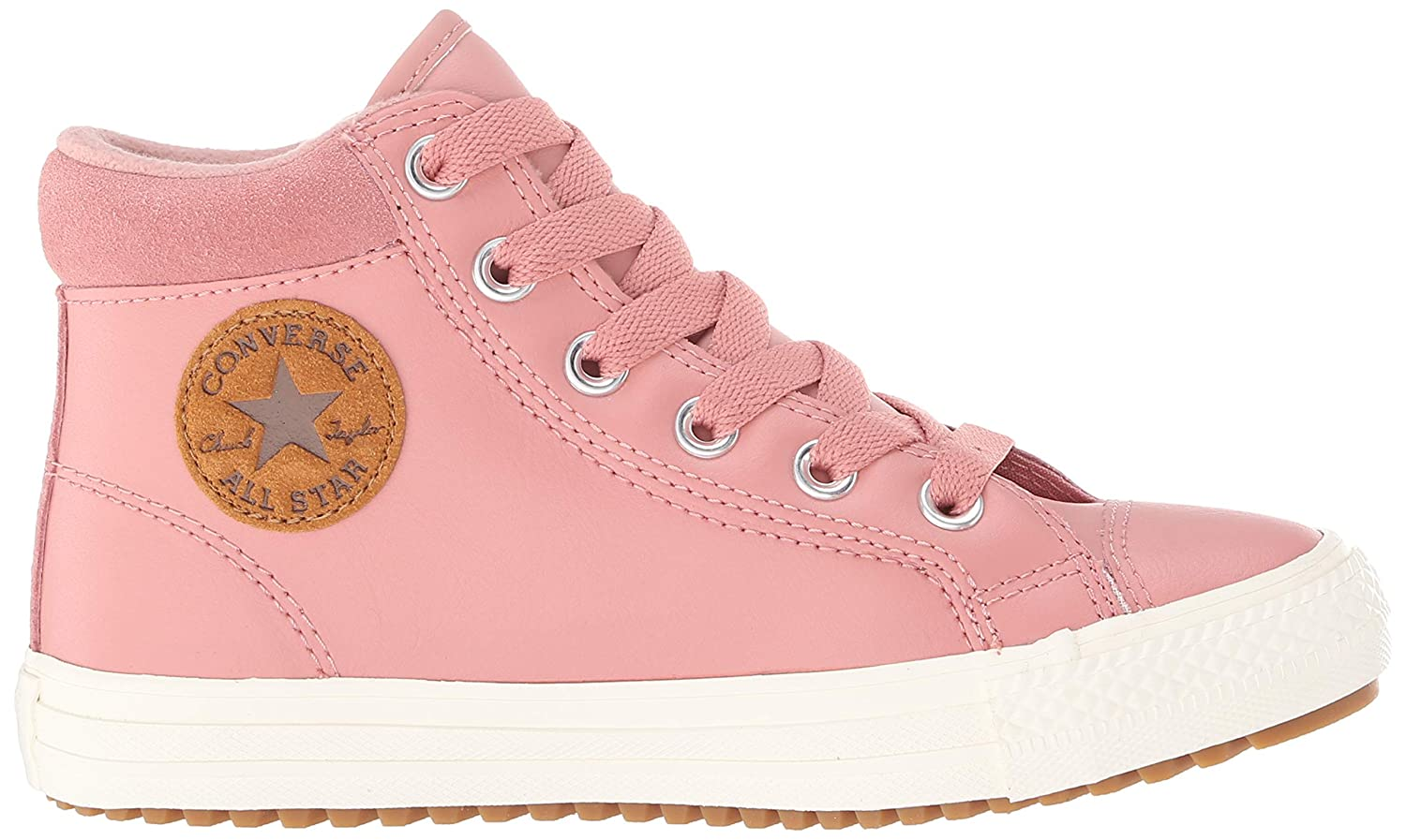 fe3ea37d88fd Converse Kids  Chuck Taylor All Star Pc Boot Hi-Top Trainers  Amazon.co.uk   Shoes   Bags