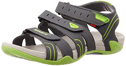 80205a144 Sparx Men s Athletic   Outdoor Sandals  Buy Online at Low Prices in ...