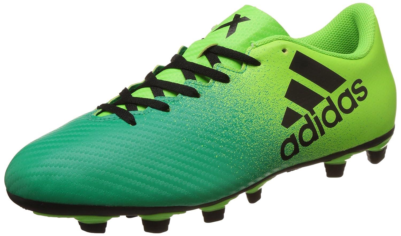 huge discount 45d77 4a42b adidas X 16.4 FXG - Mens Football Boots Amazon.co.uk Sports  Outdoors