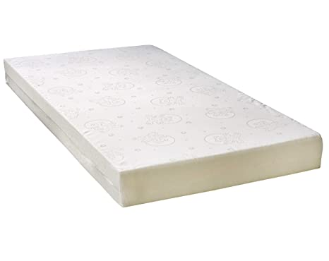 duvatex Promo – Colchón de poliéster crudo 120 x 60 cm