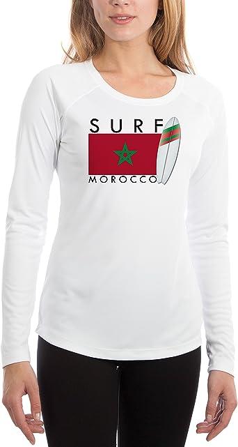 Vapor Apparel Surf Portugal Mens UPF 50 Performance T-Shirt