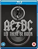 Ac / Dc - Let There Be Rock [BLU-RAY]