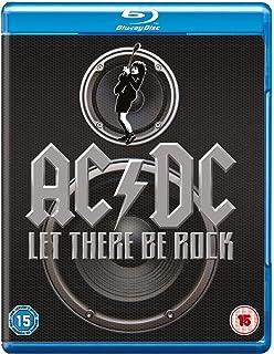 Ac dc live at donington dvd torrent