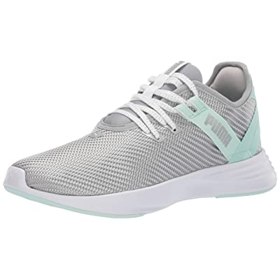 PUMA - Womens Radiate Xt Cosmic Shoes | Fashion Sneakers