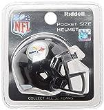 PITTSBURG STEELERS NFL Riddell Speed POCKET PRO