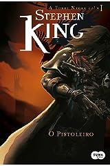O Pistoleiro (A Torre Negra Livro 1) eBook Kindle