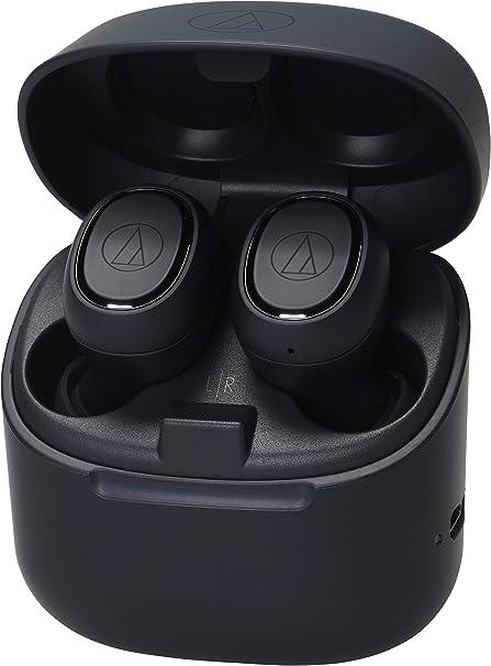 Audio Technica ATH CKS5TW Negro Auriculares Audio Technica