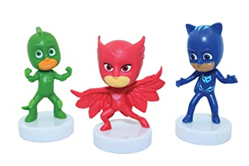 Goliath – Sello PJ Masks Pack X3, ...