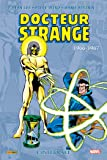 Doctor Strange intégrale T02 1966-1967