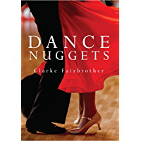 Dance Nuggets book cover