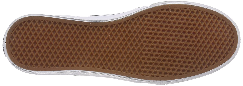 Vans Damen Sneaker Maddie Hi Suede/Canvas Hohe Sneaker Damen Schwarz ((Suede/Canvas) schwarz/Weiß Iju) 6db622