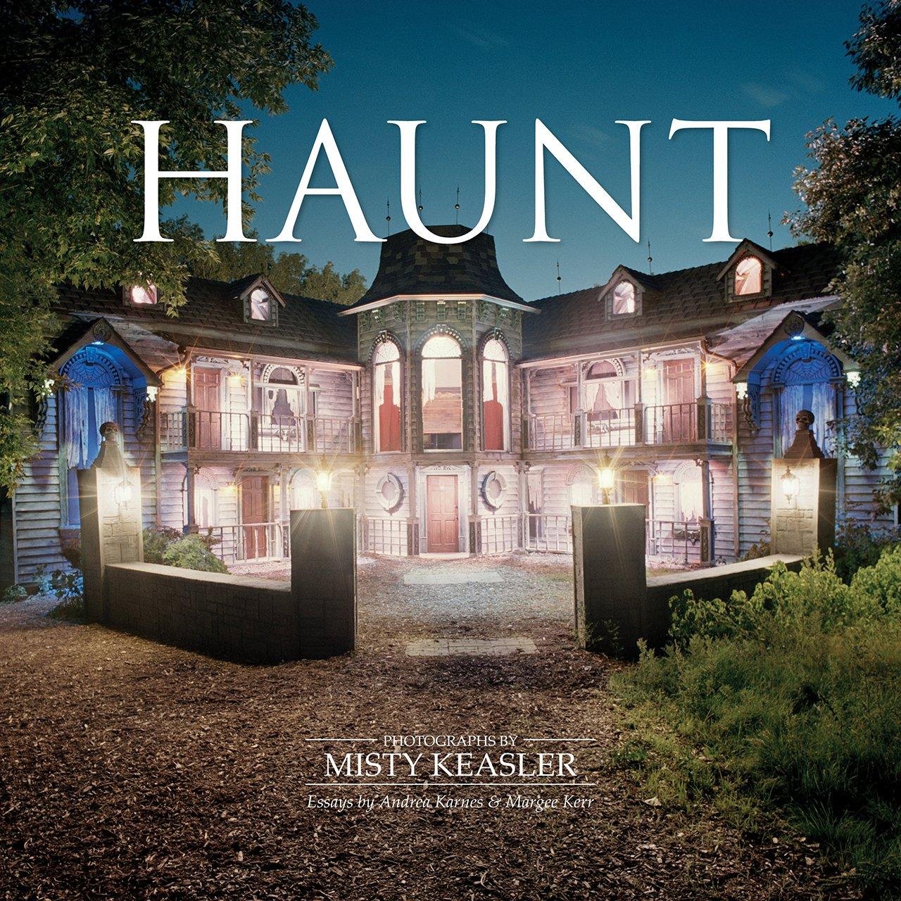 Amazon.com: Haunt (9780692896501): Misty Keasler: Books