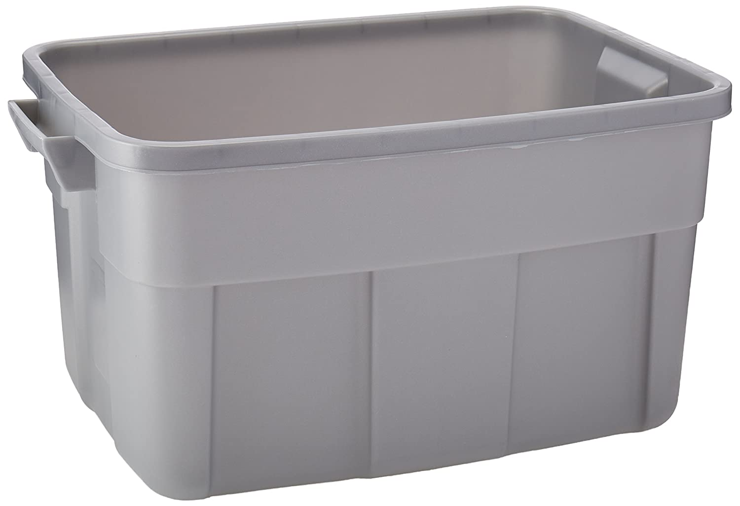 gallon tub great bin storage deals organizer totes spearmint medium tote vick of rubbermaid s sterilite case tubs products