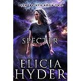 Specter (Saphera Nyx Series Book 2)