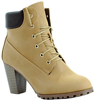 Cici-10 Fashion Boot Womens Boots