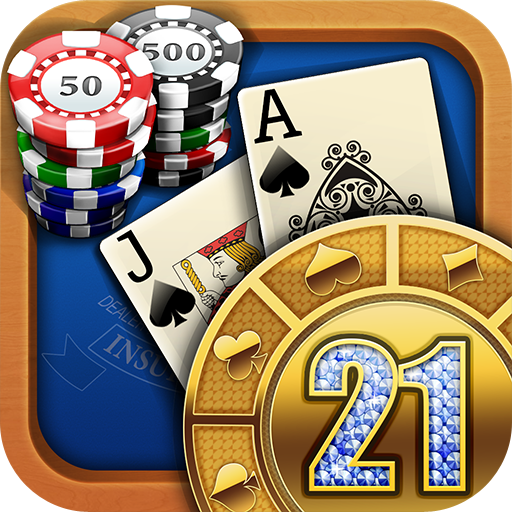 free card games blackjack - 7