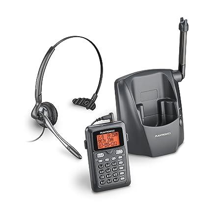 Plantronics-80057-11-CT14-Cordless-Headset-Phone