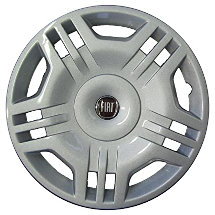 Embellecedores tapacubos Copa rueda Fiat punto tapacubos 14 ...