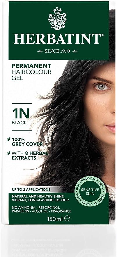 Herbatint Color Negro – 1N – 150 ml