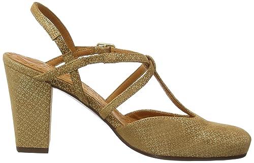 Van Dal Albion II, Zapatos de Tacón con Punta Cerrada para Mujer, Azul (Midnight Prism Patent 410), 41 EU