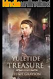 Yuletide Treasure (Goddess-Blessed Book 3)