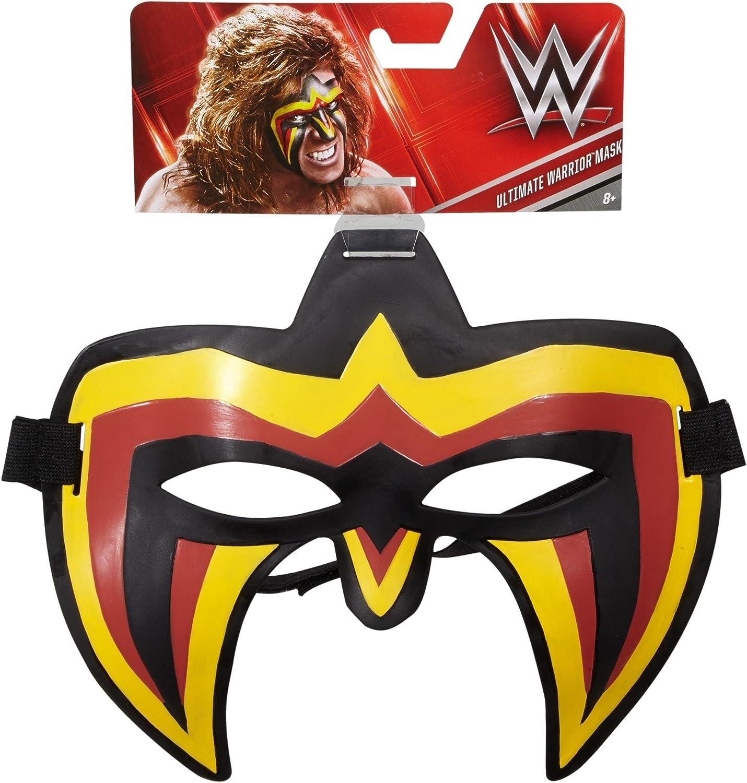 Amazon Com Wwe Warrior Mask Toys Games