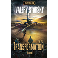 Transformation [LitRPG series. Book I] (English Edition)